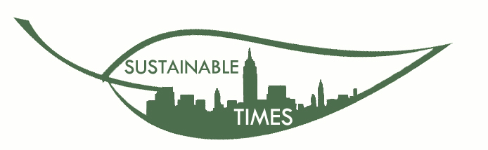 Sustainable Times Logo
